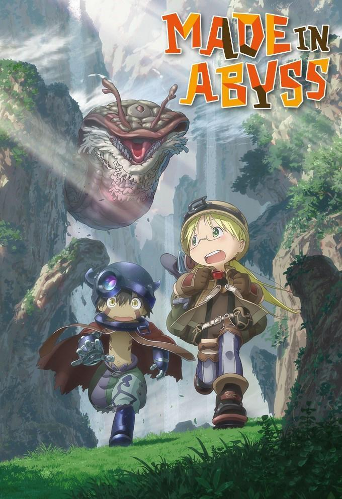 anime made in abyss