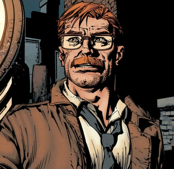 Jim Gordon (Marc)