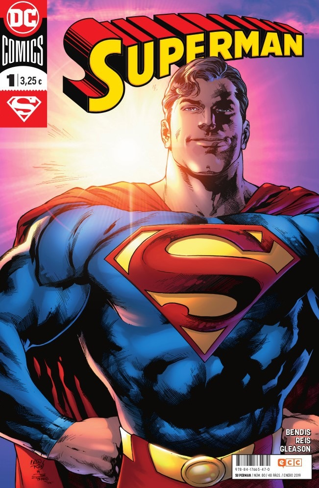 superman n80/1