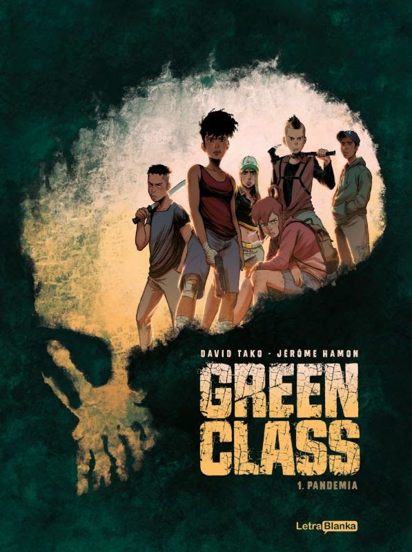 Green Class : 01 Pandemia