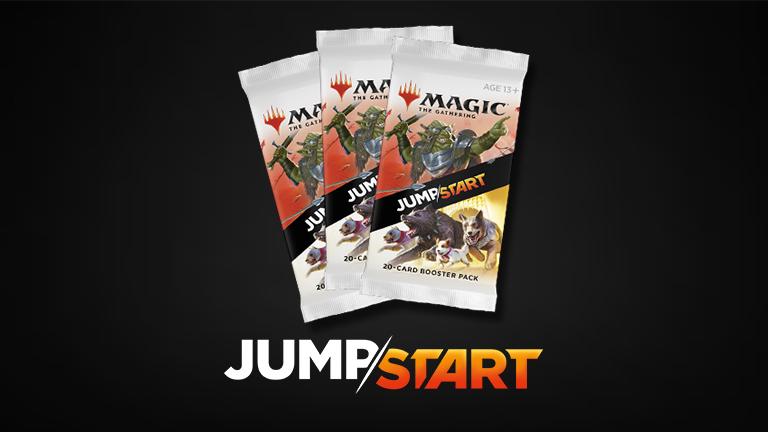 jump start sobres